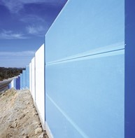 Acoustic Barriers